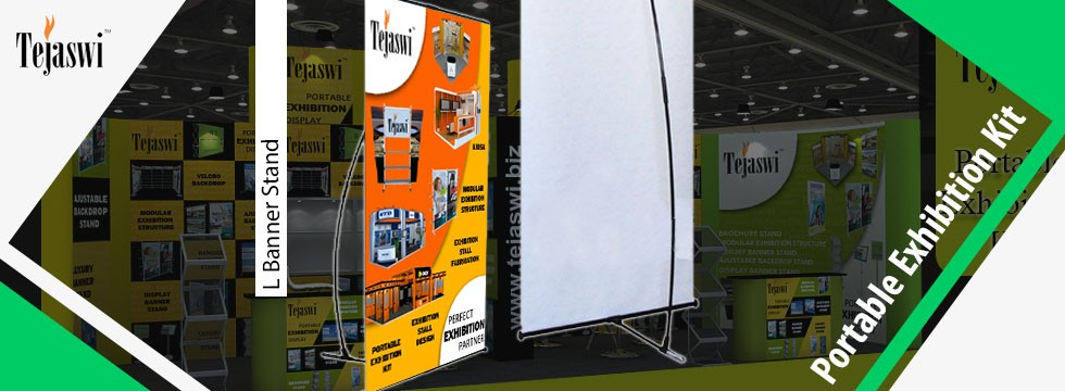 Banner Stands Supplier Pan India Mumbai Delhi
