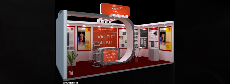 Exhibition Stall Panel Size : Exhbiition stall design gallery