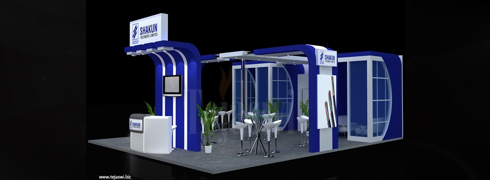 Exhibition Stall Design Stall Designer For Exhibition