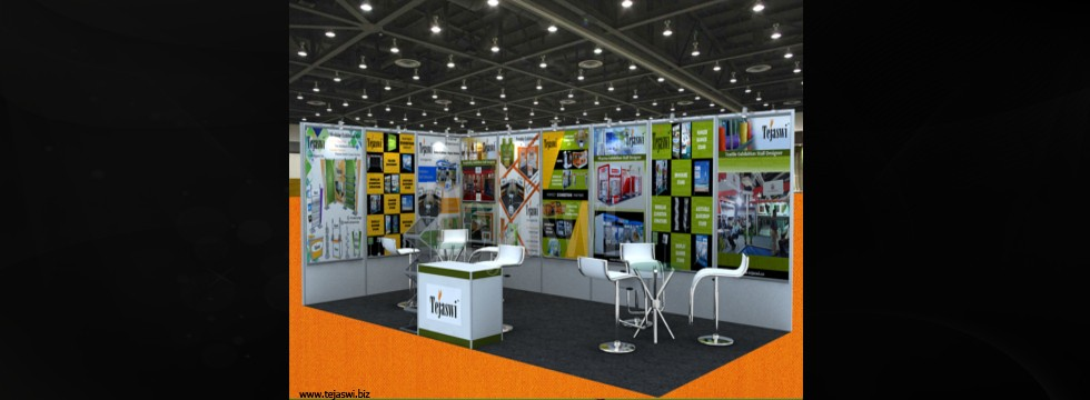 Exhibition Stand Design Shell Scheme : Shell scheme hanger banner portable exhibition kit combo