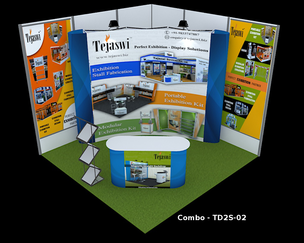 Portable Exhibition : Some of the best portable exhibition kit discount coupons