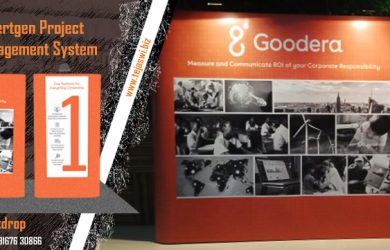 Goodera_Portable display Solution