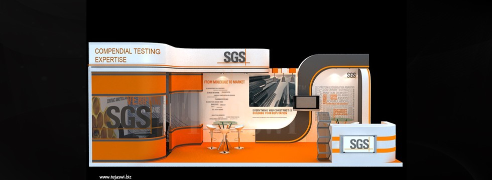 Exhibition Stall Design Ahmedabad : Corporate exhibition stall design business exhibition stall